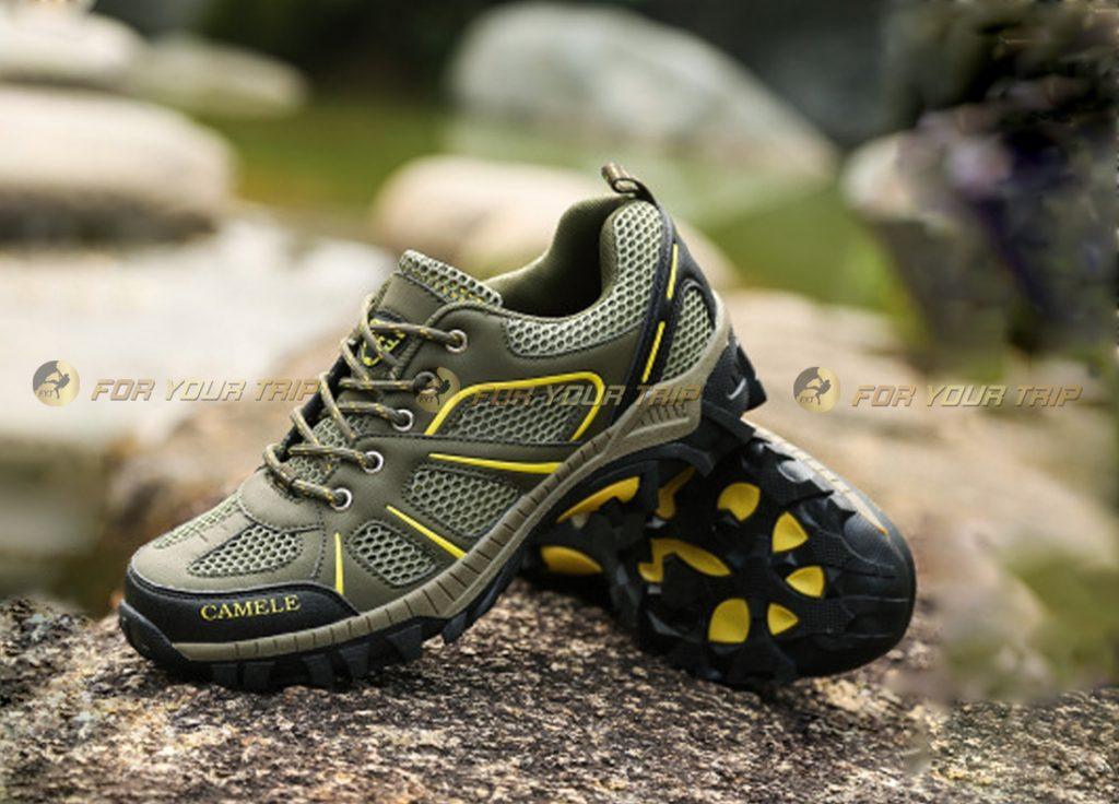 Những cách chọn giày phượt bạn không nên bỏ lỡ
